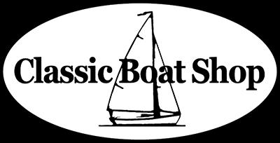 Classic Boat Shop
